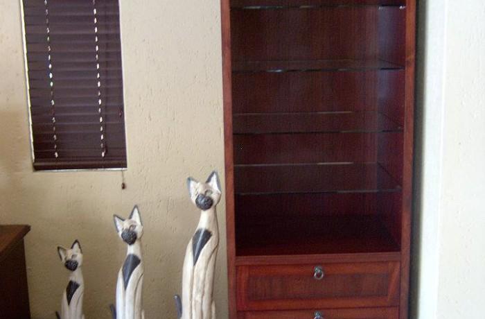 Custom Hi-fi cabinet